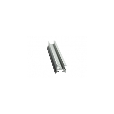Makro Seri Sürme Üst Kanat Aluminyum Profil 8mm Model : S - 104