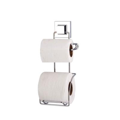 Kendinden Yapışkanlı Yedekli Tuvalet Kağıtlık