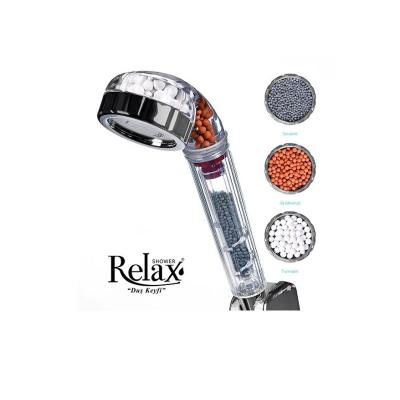 Relax Shower Su Tasarruflu Duş Başlığı Armatür