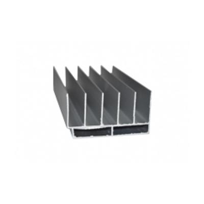Makro Sürme Üst Kasa Aluminyum Profil Model : S - 108