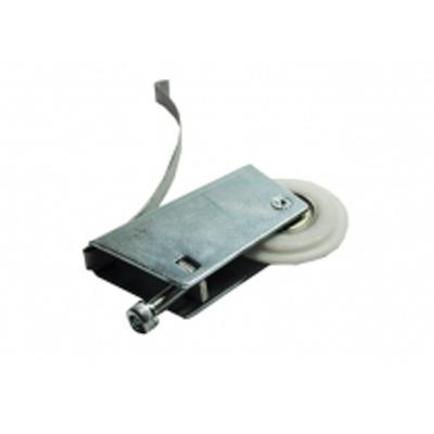 Makro Seri Eşiksiz Alt Teker Model : HCS - 118