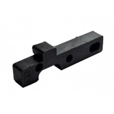 Makro Seri Eşiksiz Çekme Kapak Model : HCS - 120