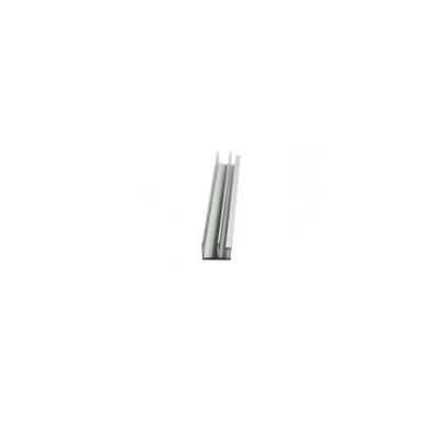 Sürgülü Cam Balkon Seri Cam Fitil Alüminyum 10 mm