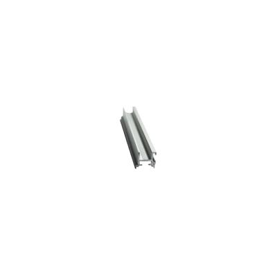 Makro Seri Sürme Üst Kanat Profil 10mm Model : S - 105