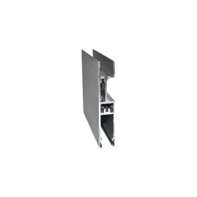 Makro Sürme Alt Kanat Profil Model : S - 103