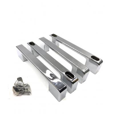 Banyo Duşakabin Cam Kapı Kulp Modelleri 14cm-15cm-16cm lik