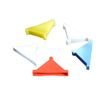 Cam Köşe Koruyucu Plastik Takoz 4mm İle 6mm