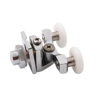 Duşakabin Metal Rulman Tekerlek Model: ay-401