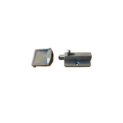 Sürgülü Cam Balkon ve Sürme Cam Kapı Sistem İç Metal Kilit